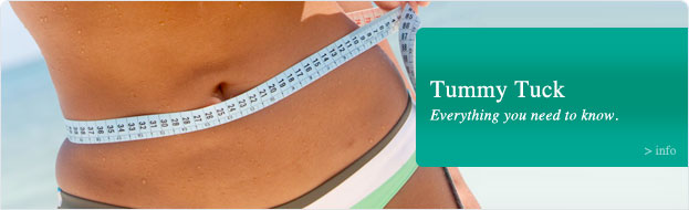 Tummy tuck (abdominoplasty) - everything you need to know